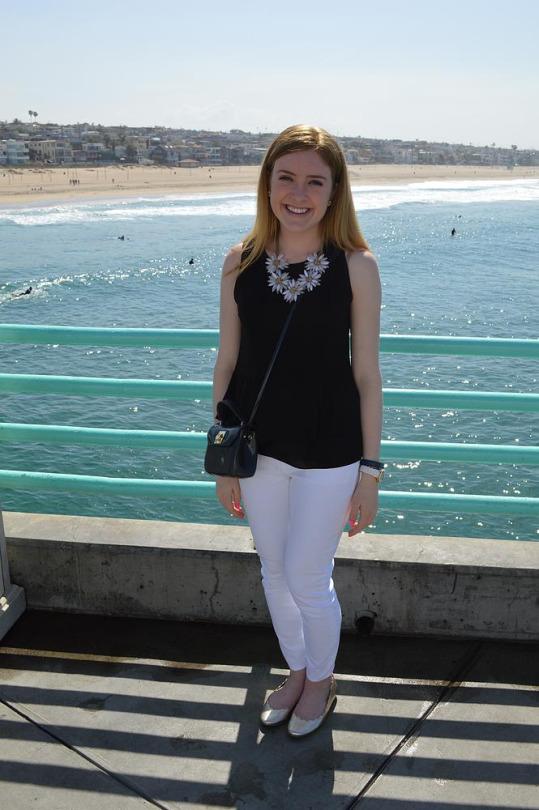 Fashion Blogger, Cornell Student, MSC Campus Rep