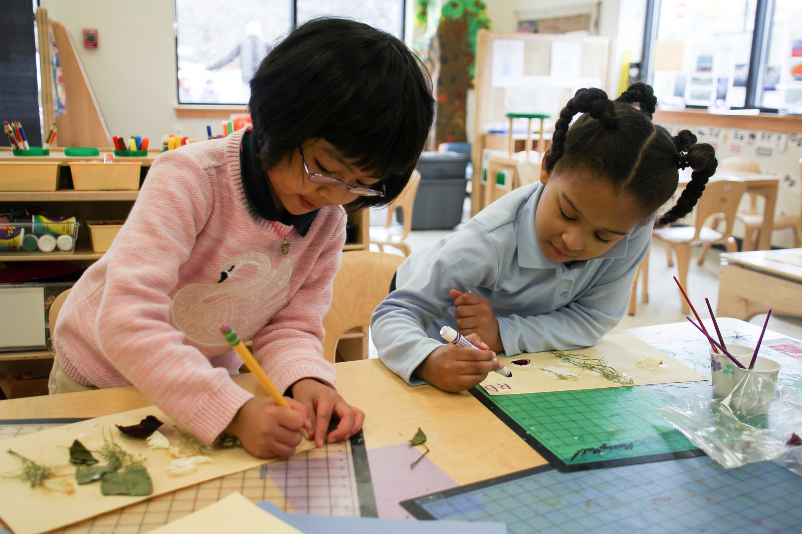 High-Quality,                Play-Based Learning