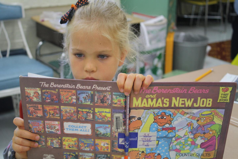 Managing the Libraries in Metro Schools