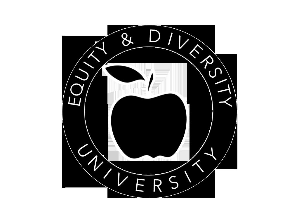 Equity & Diversity Logo - Black.png