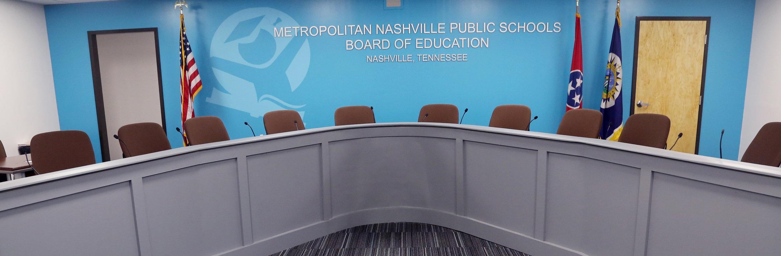 Mnps Calendar 2016 2020 Board of Education — Metro Nashville Public Schools