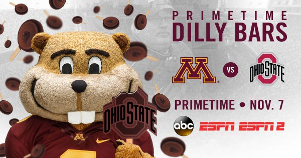 PRIME TIME DILLY BARS