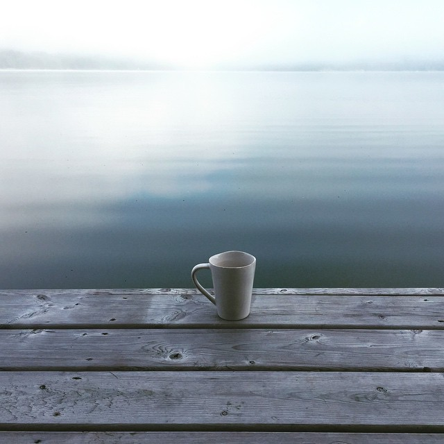 Coffe on Dock.jpg