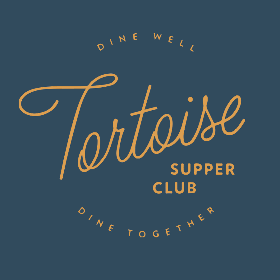 Tortoise Supper Club Logo
