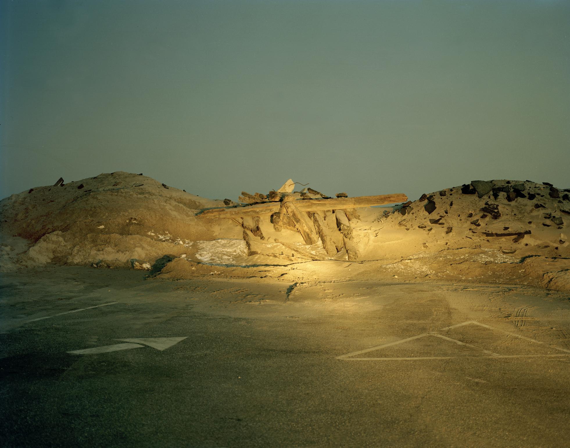 Dune Archaic
