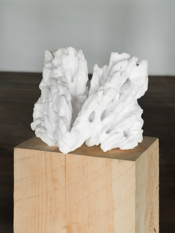 Temporal Monolith, 2016