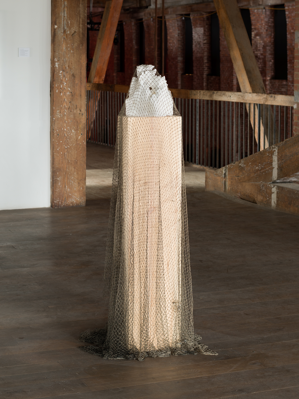 Veiled Monolith, 2017