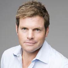 Mark Durden-Smith