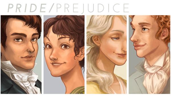 Jane Austen Card Game