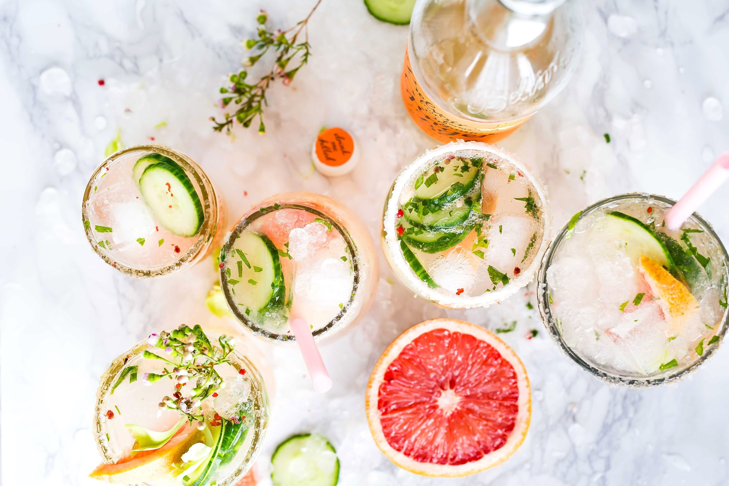 How to drink sustainably 2