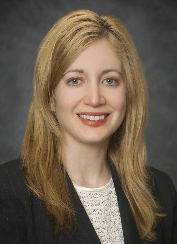Charlotte A. Salomon, Q.C.  Senior Partner