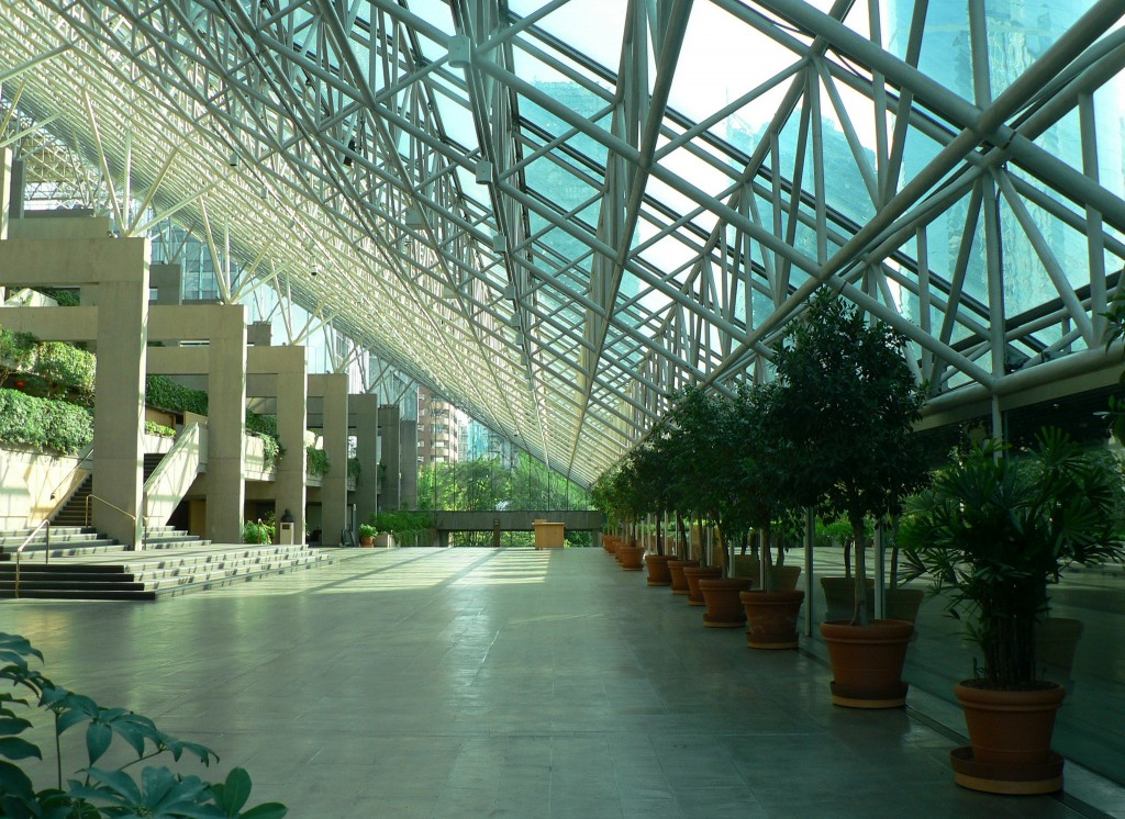 """"""" Arthur Erickson law courts """" by  under_volcano  /  CC BY-SA 2.0"""