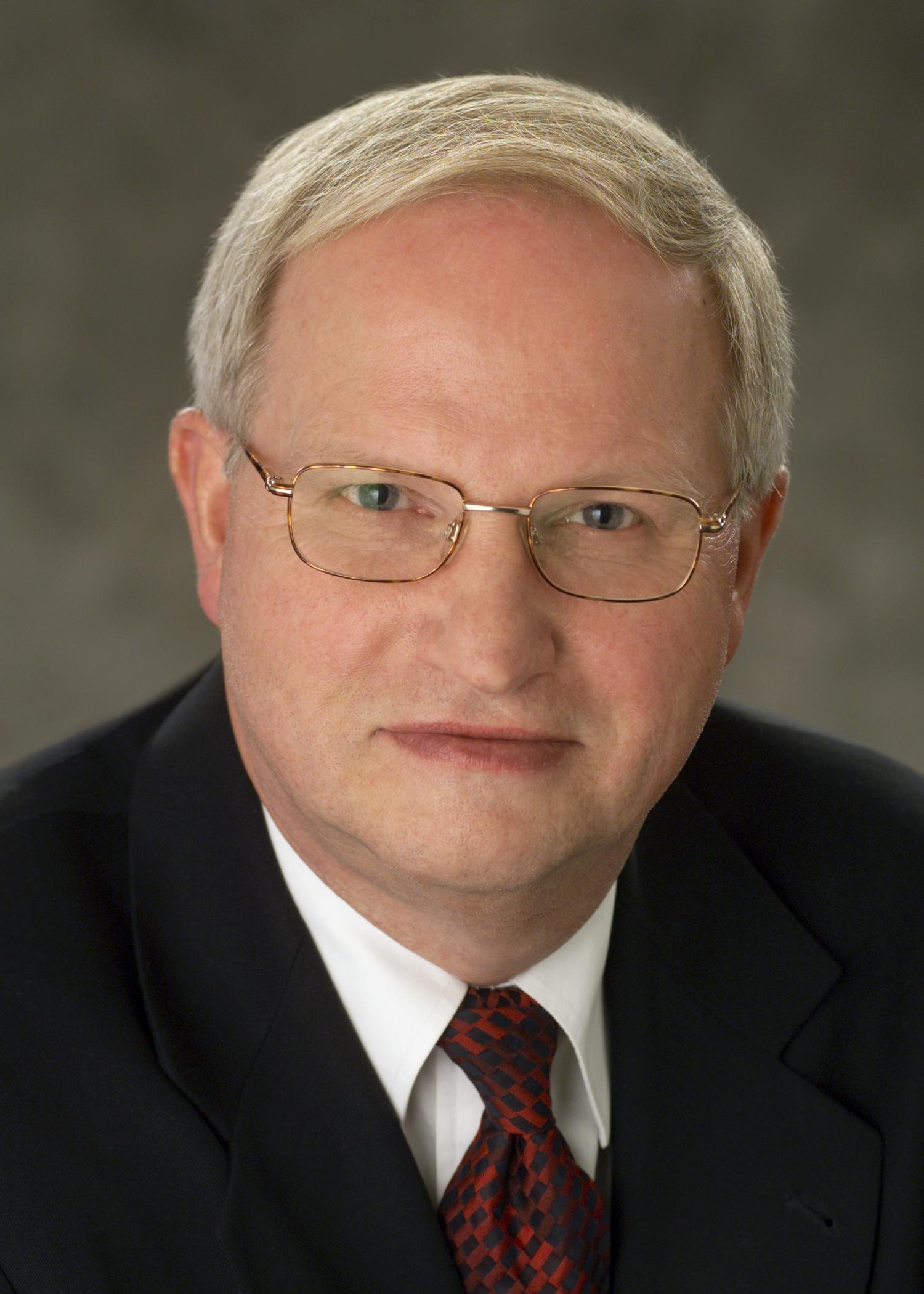 Dirk Ryneveld, Q.C.   Senior Associate Counsel