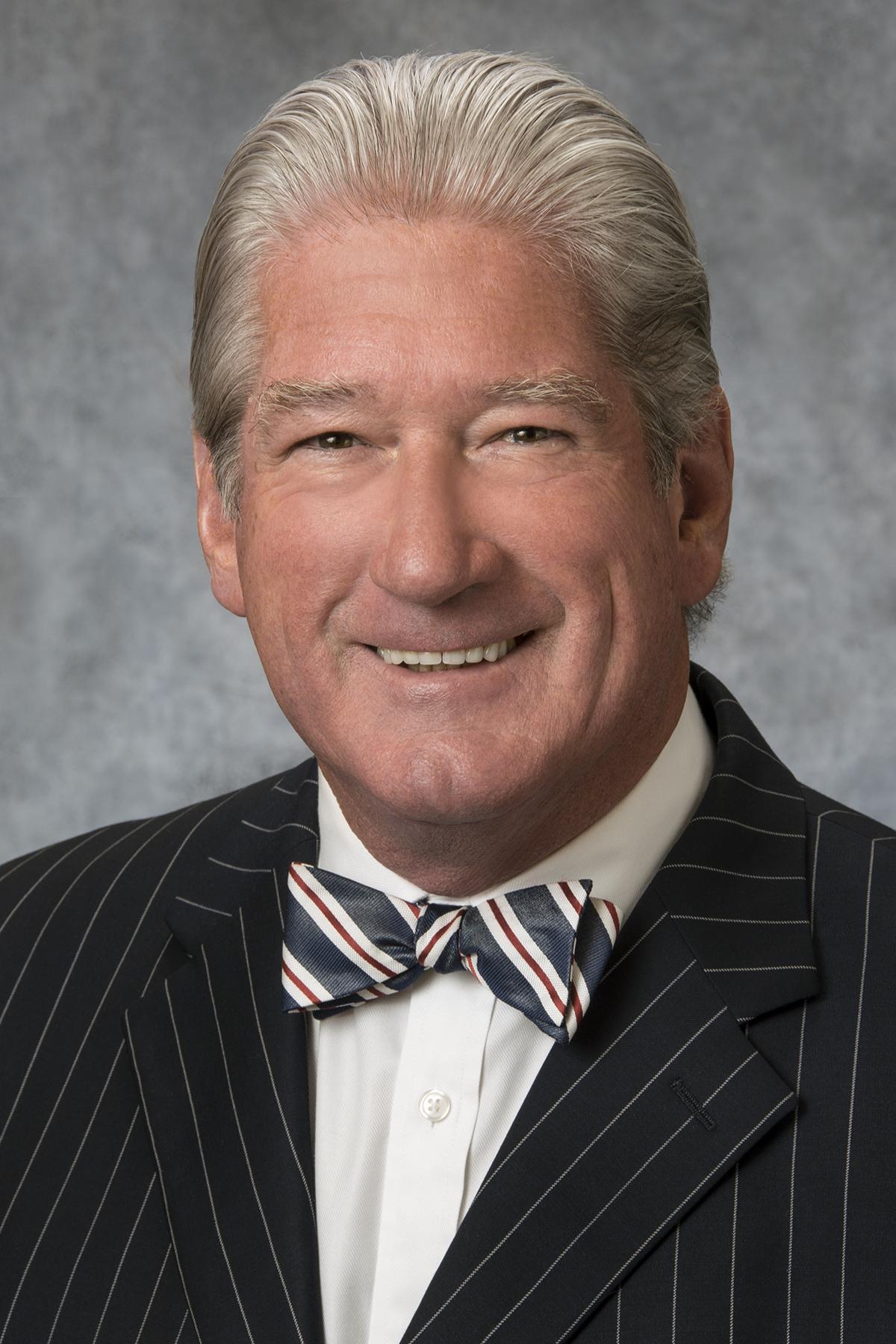 Michael J. O'Connor, Q.C.   Founding Partner