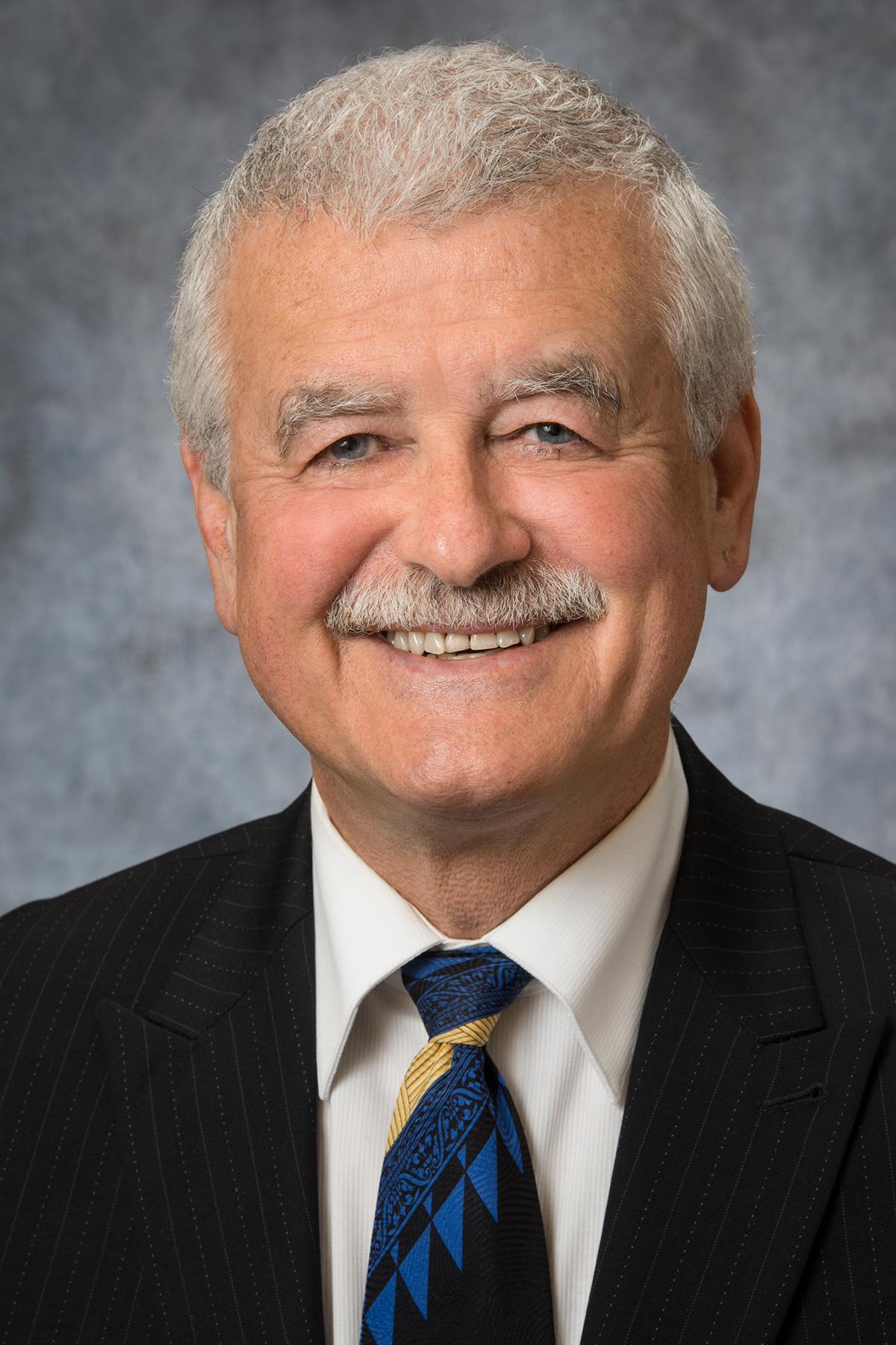 Stewart Johnston   Senior Associate Counsel