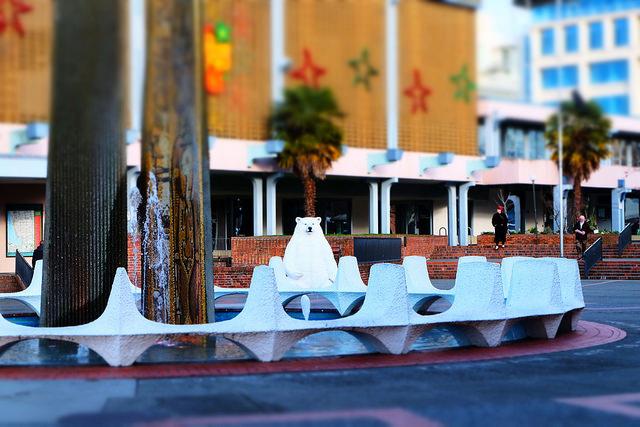 """ Centennial Square "" by  Lotus Johnson  /  CC BY-NC 2.0"