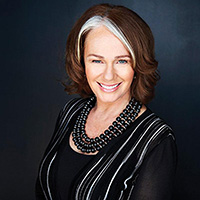2012: Arlene Dickinson