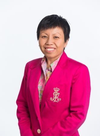 Phoebe Fung