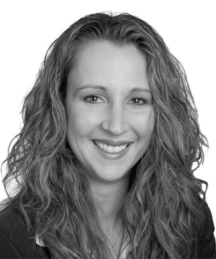 Cristina Wendel