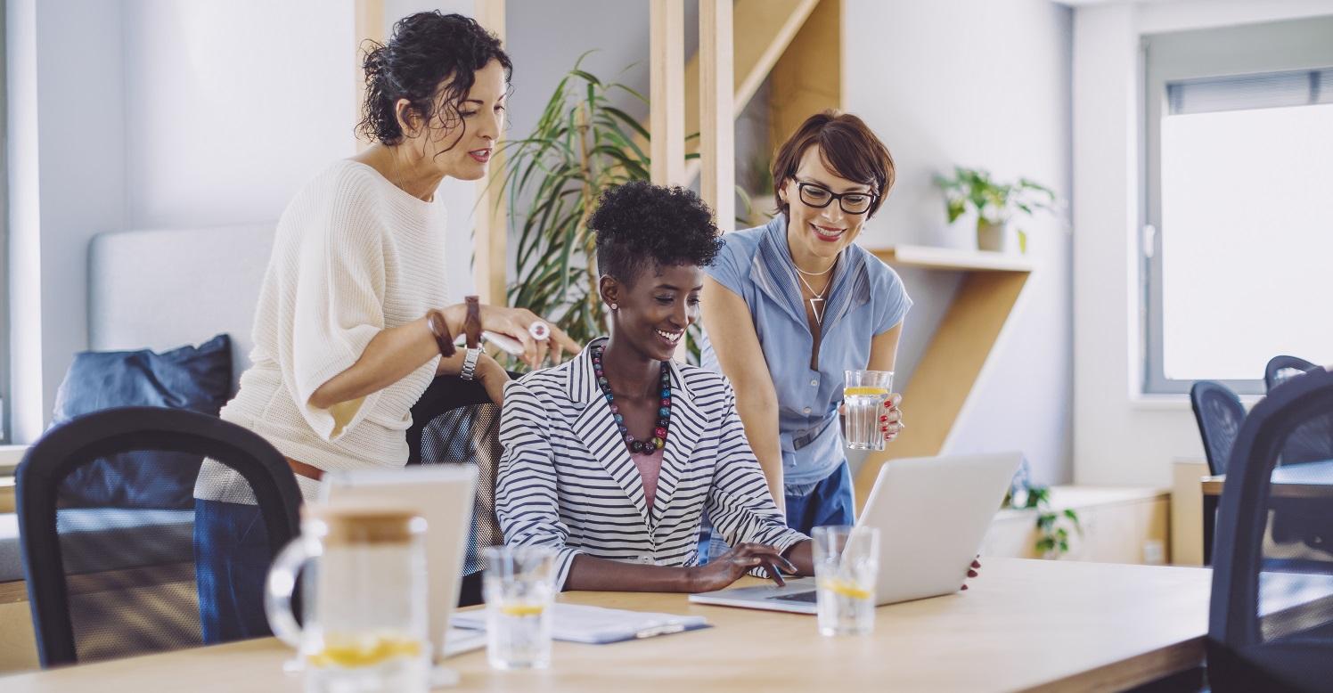 Alberta Women Entrepreneurs Start Up Workshops
