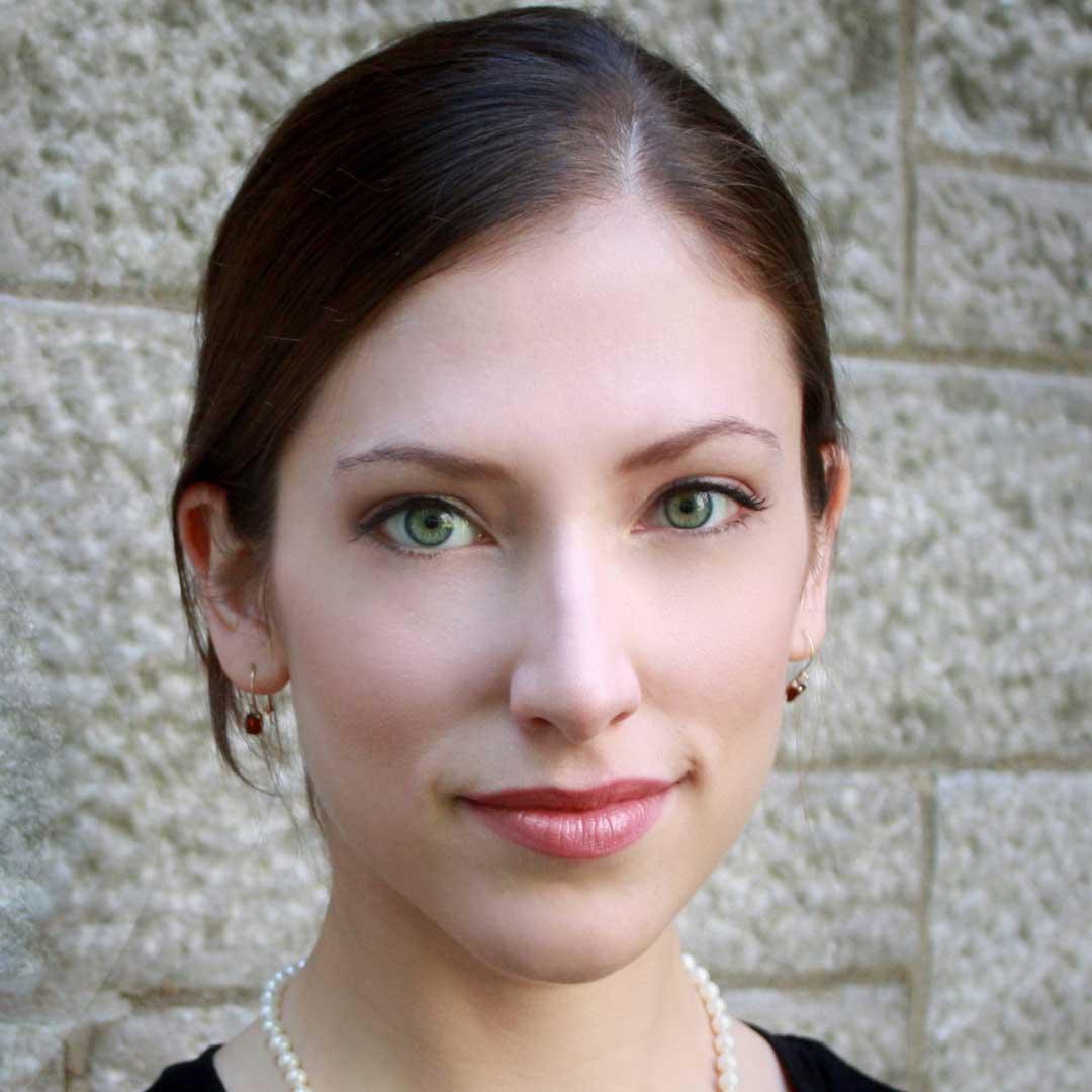 Sarah Bissonnette – Mezzo