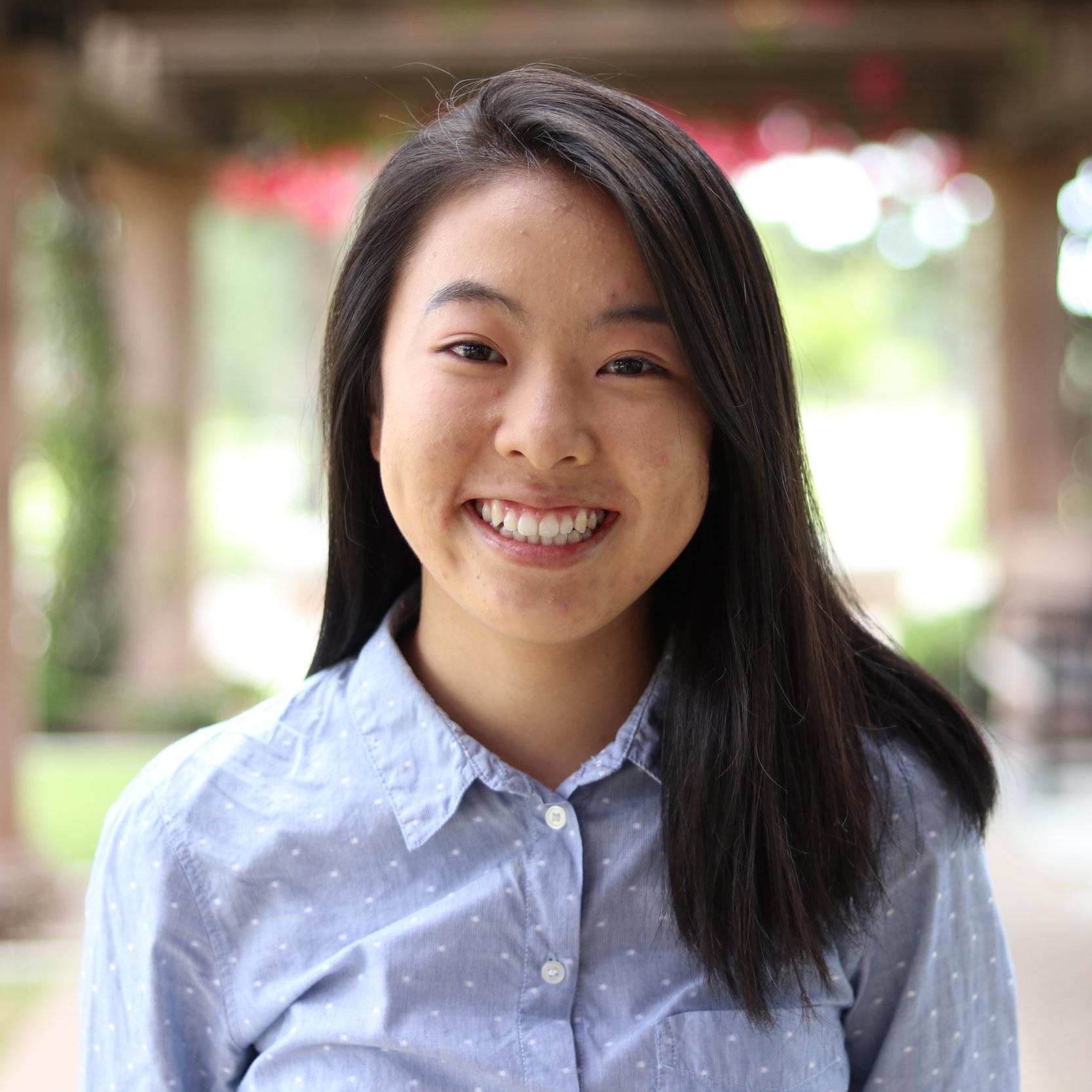 Lucinda Zhu