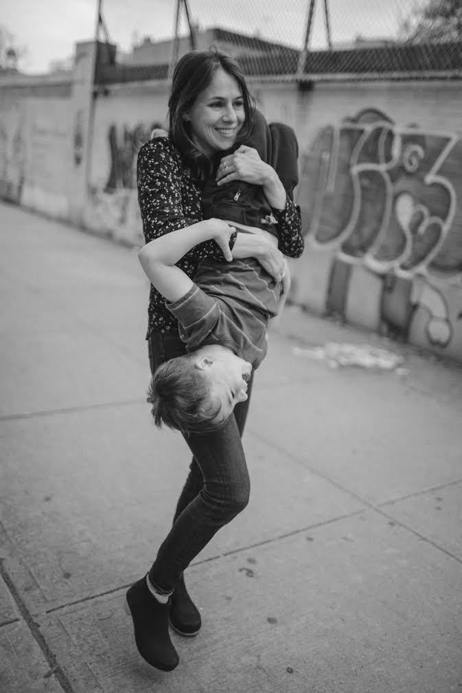 Amelie Belanger    Brooklyn, NY  @ameliebky