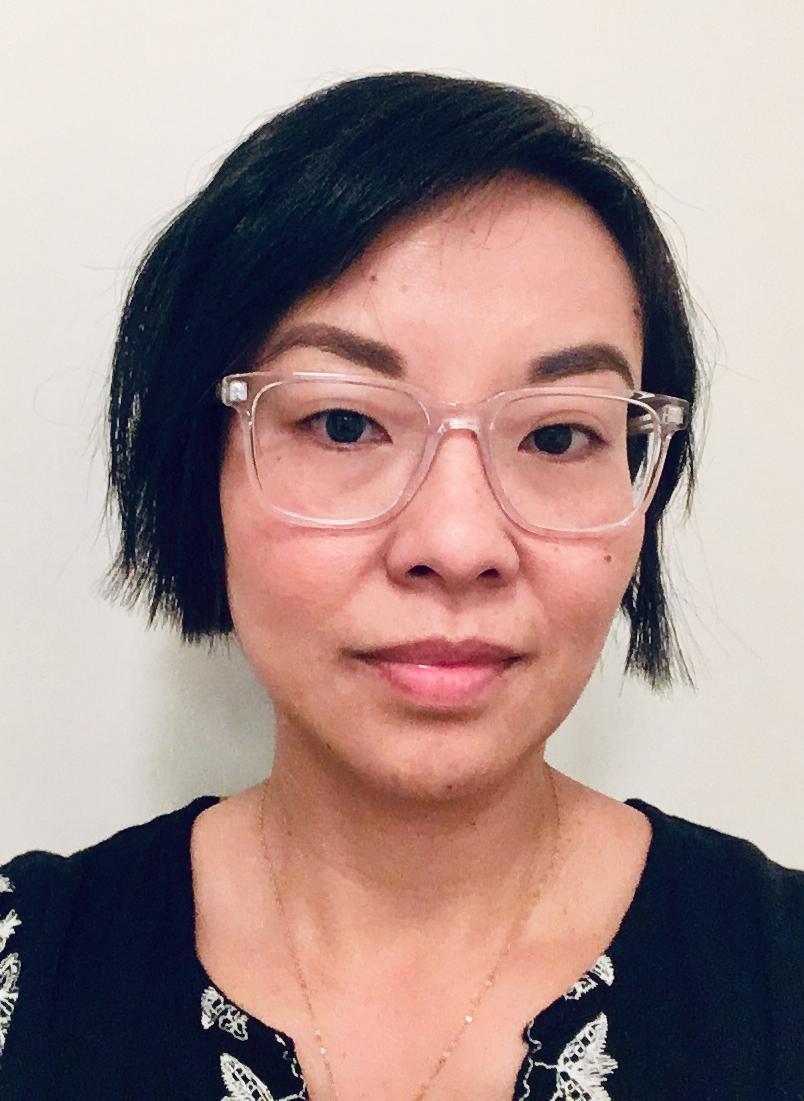 Carolyn Fong    Alameda, CA (Bay Area)  @clementinestudiosf