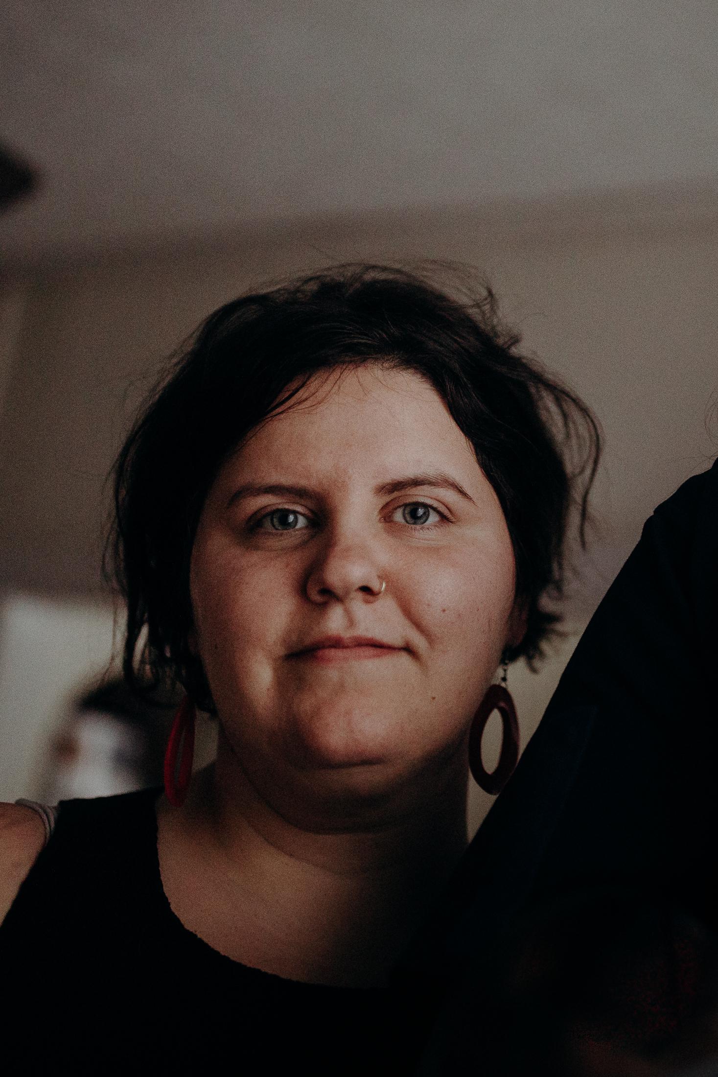 Rachel Joy Barehl    Columbus, OH   @racheljoybarehl
