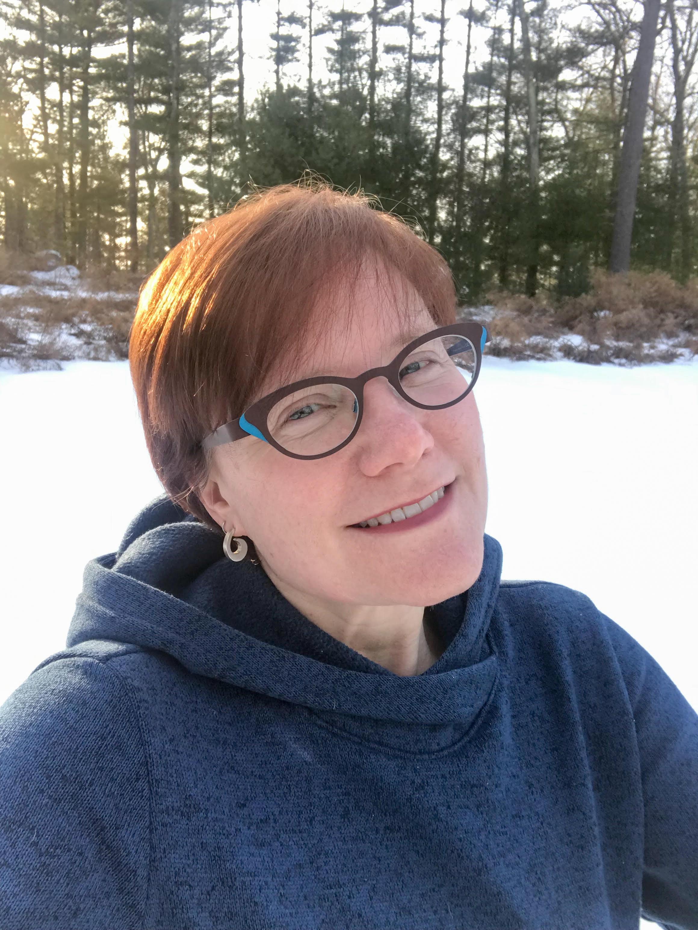 Cynthia Clayton    Boston, MA  @andriacarnell