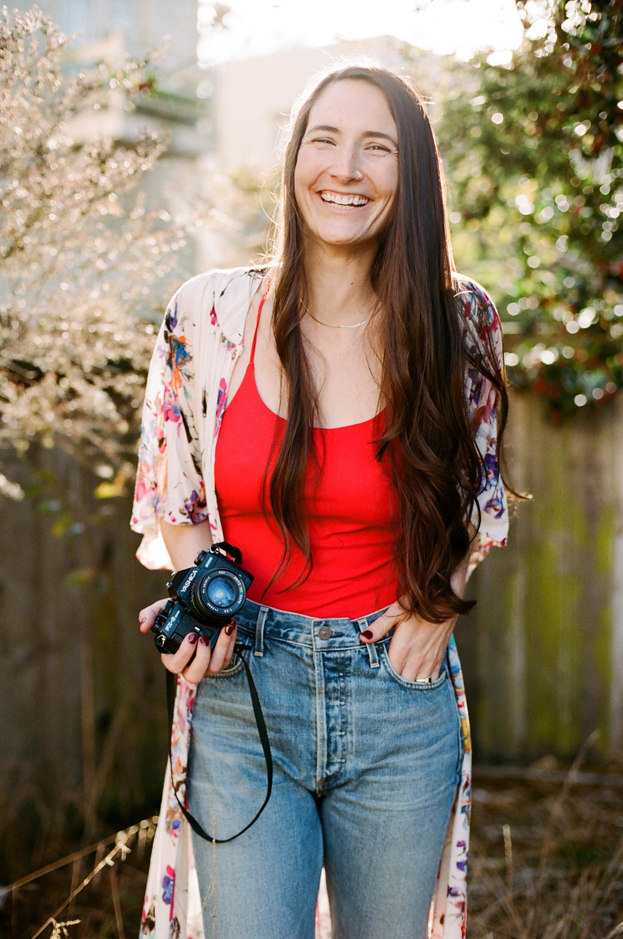 Lindsey Denman    San Francisco, CA  @LindseyDenmanPhoto
