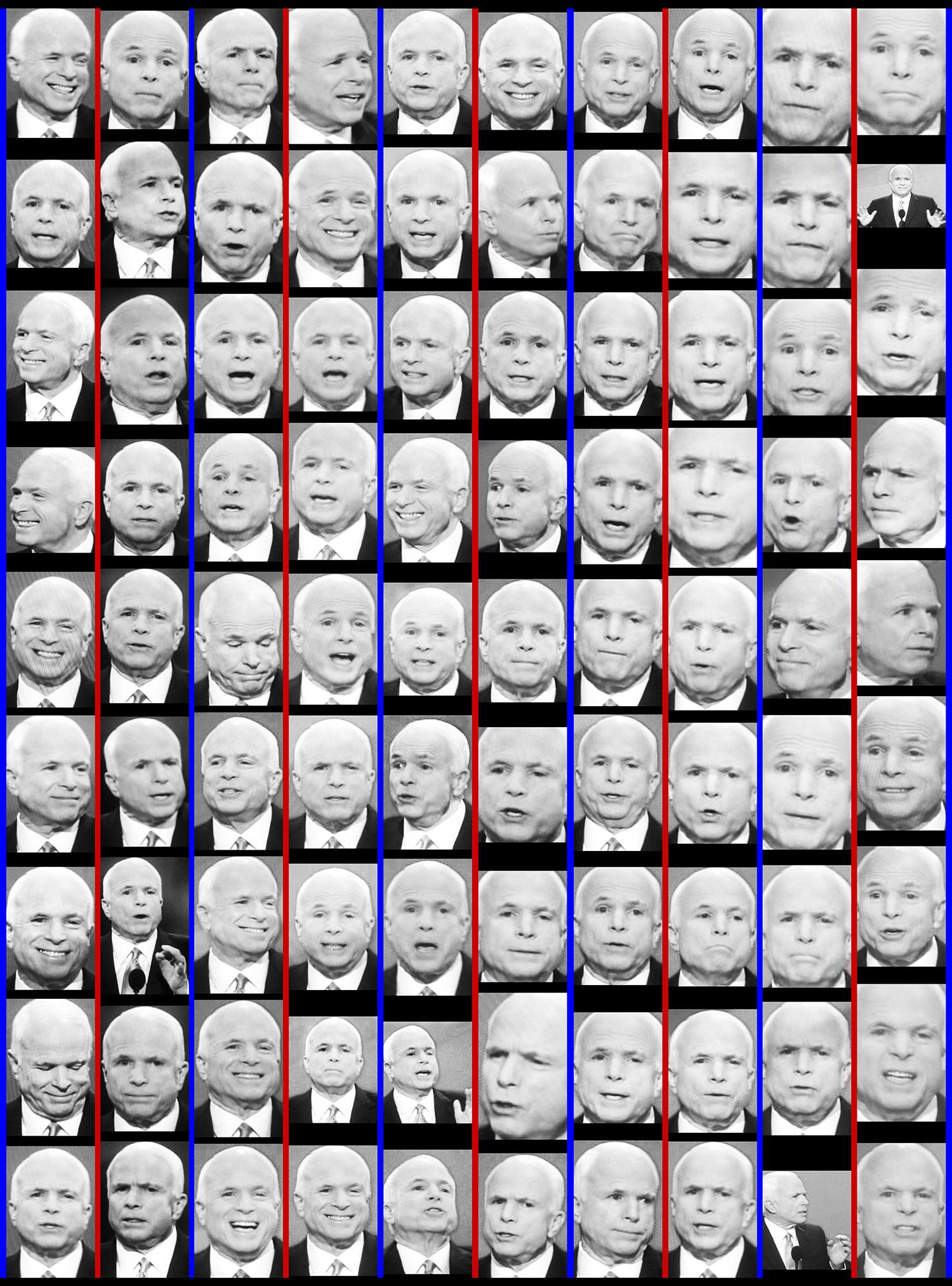 John McCain - RNC