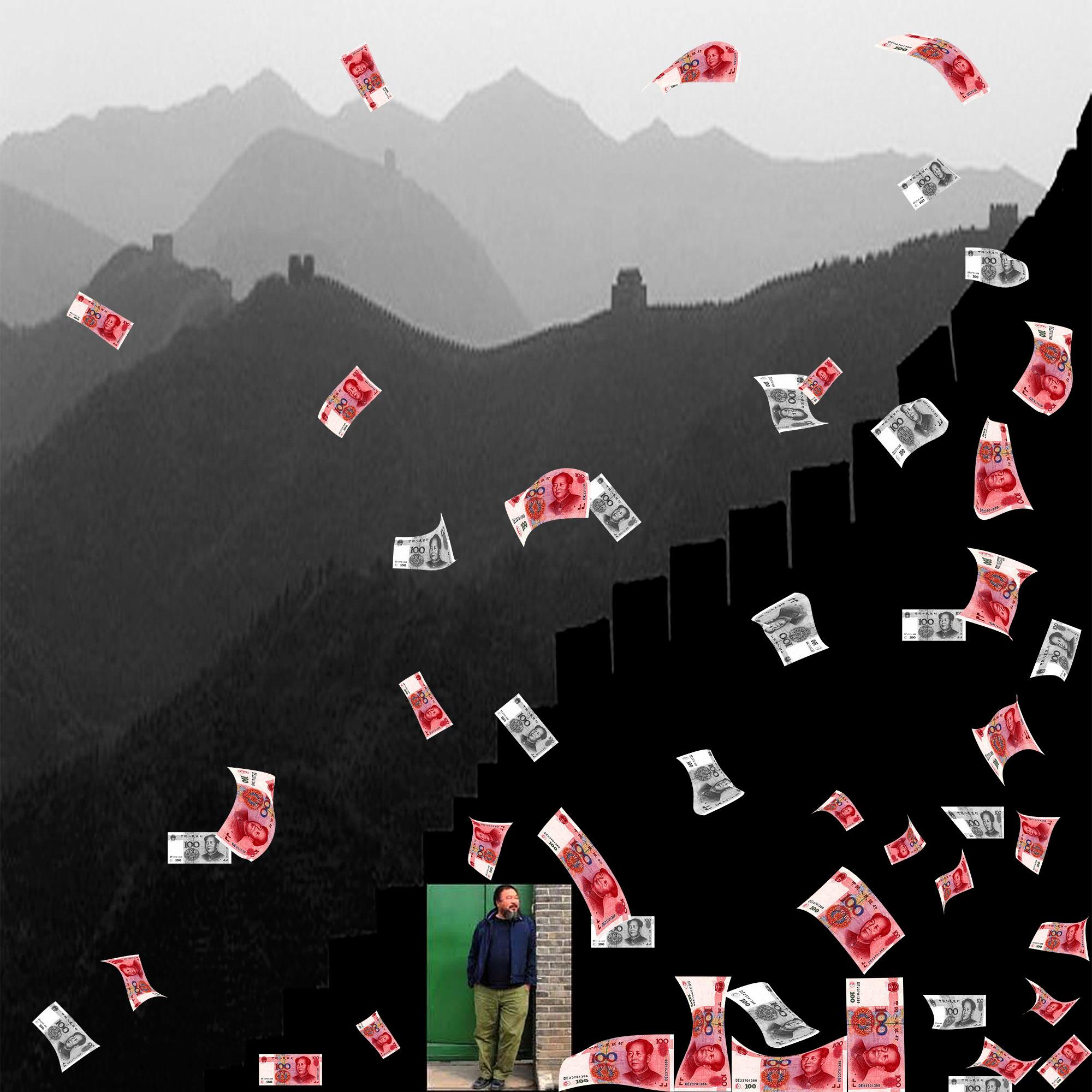 Mana For Ai Wei Wei