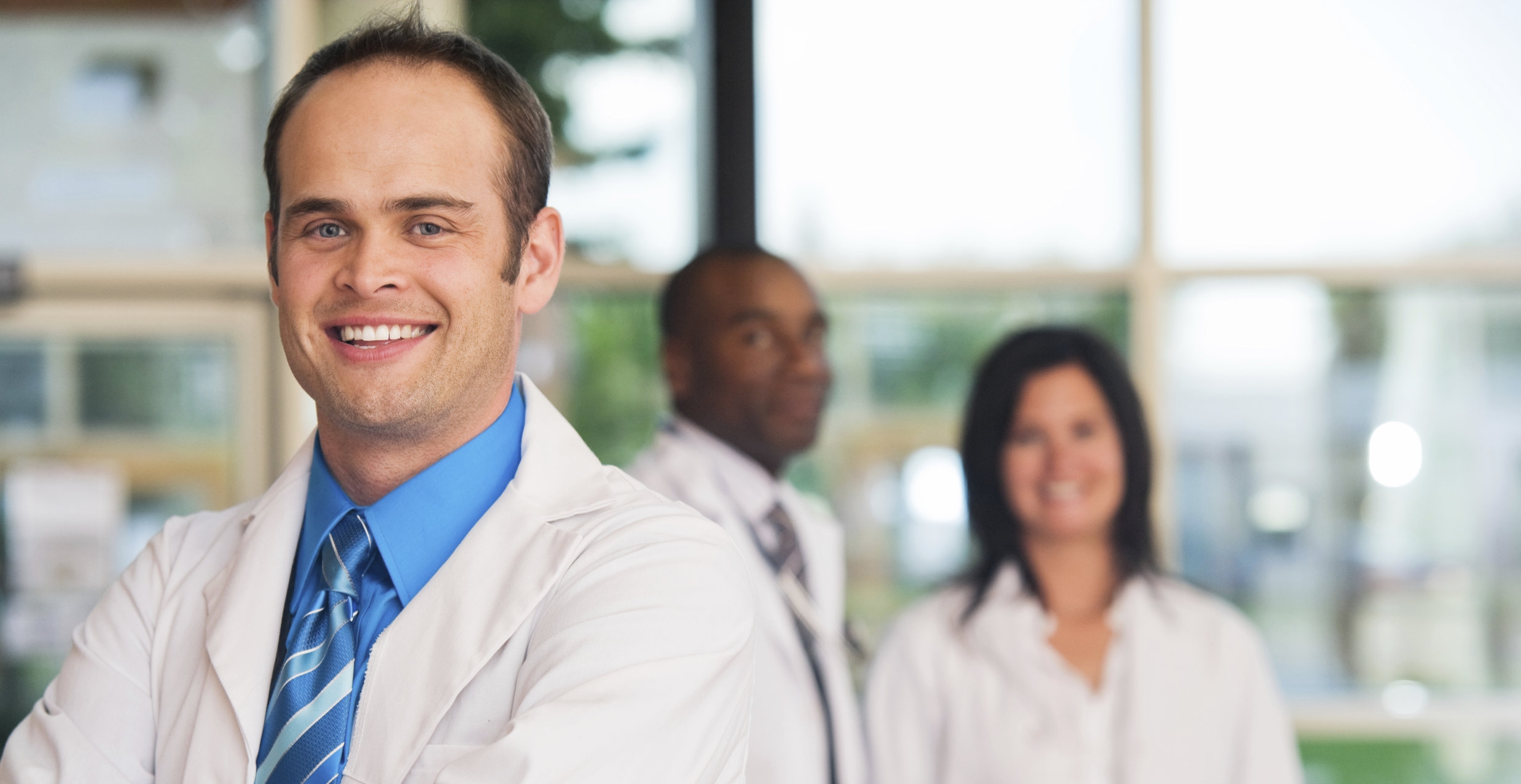 Other Healthcare professionals -