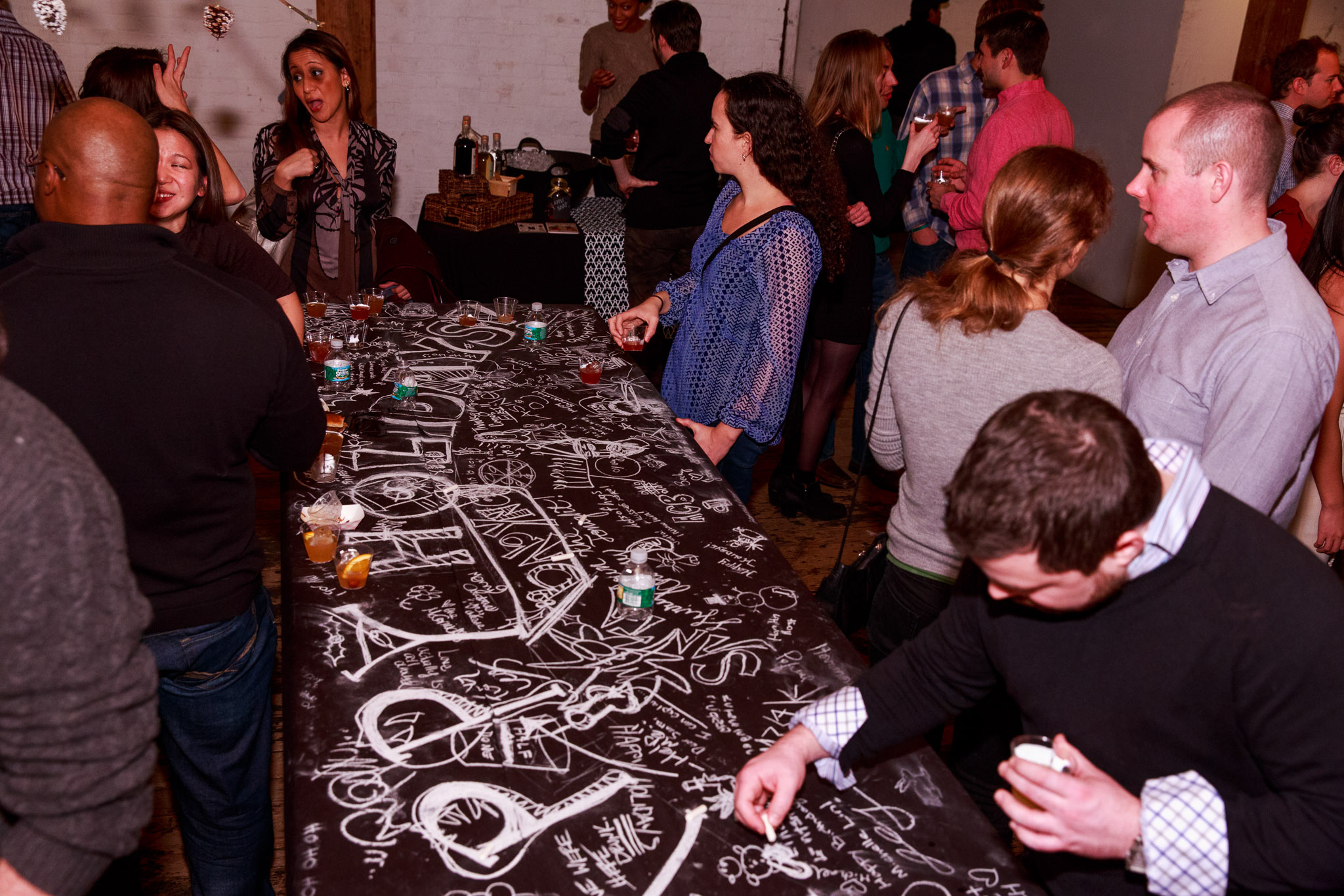 The Dizzy Fizz Holiday Bazaar2013 - Invisible Dog (152 of 196).jpg