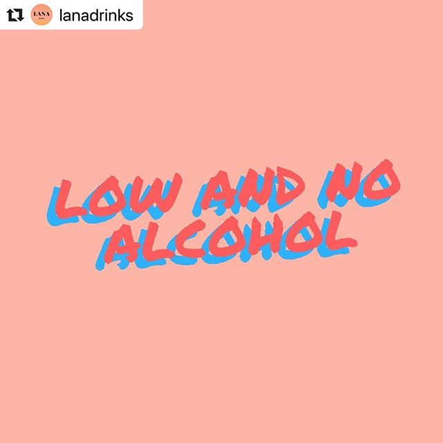 A change is in the air... one that will leave us all feeing less dizzy... stay tuned NYC! . . #Repost @lanadrinks ・・・ We like our ABV low and no, that is the tempo... Announcing events and content for the mindful imbiber in all of us, LANA! . . . #lowabv #mocktails #alcoholfree #moderation #nonalcoholic #refreshing #nycevents #healthyyou #spritz #sessioncocktails #designateddriver #lanadrinks