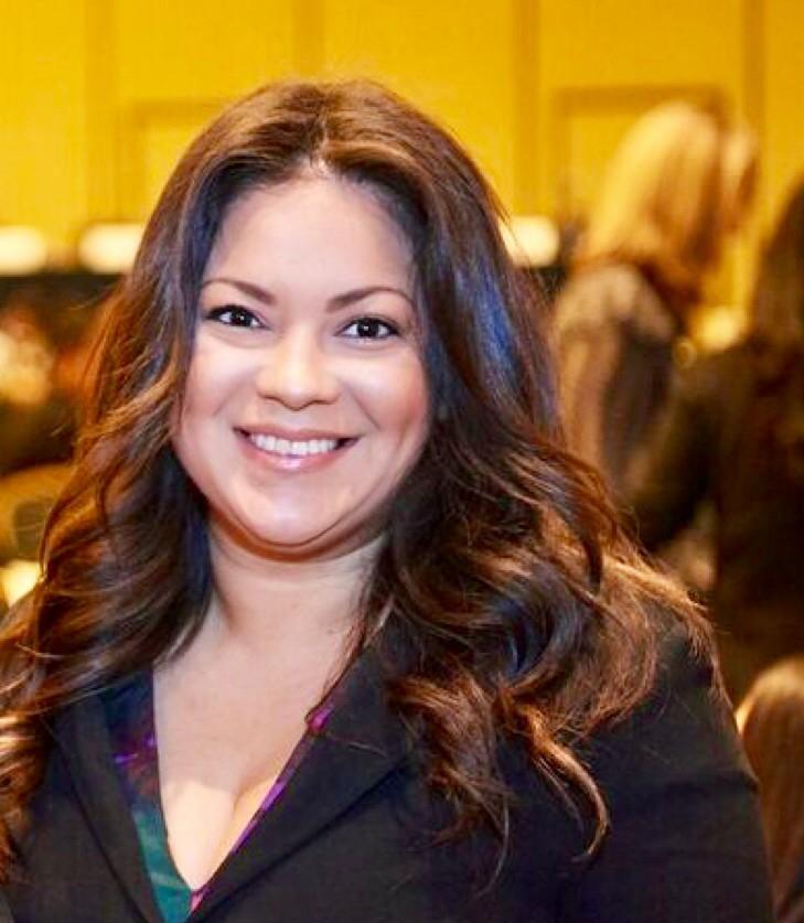 PRISCILLA CHAVEZ - VP | NAWIC LA #42
