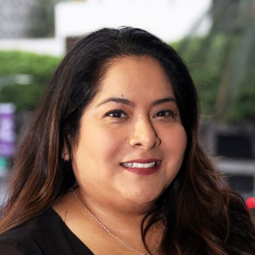 NANCY LIRA - Treasurer | NAWIC LA #42