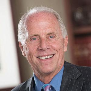 Bruce B. Ashley