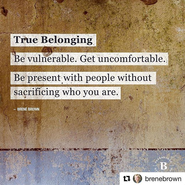 @brenebrown ・・・ Holiday gift to yourself.