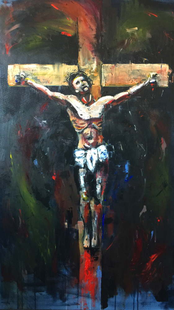 """""""Crucifix"""""""