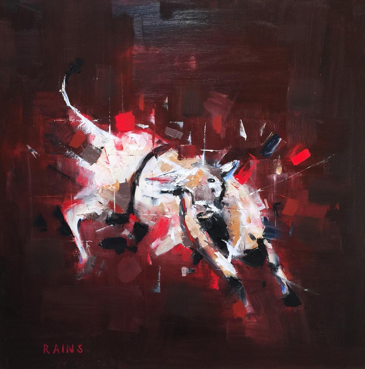 """Bull No.1"""