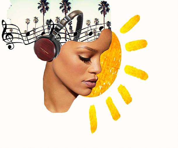 Sunshine RiRi
