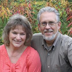 Brian & Beth Bruxvoort