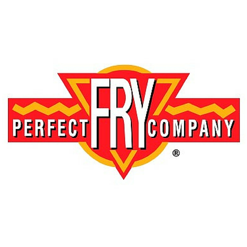 Don't worry, the link is correct. You can track Perfect Fry via Pitco.