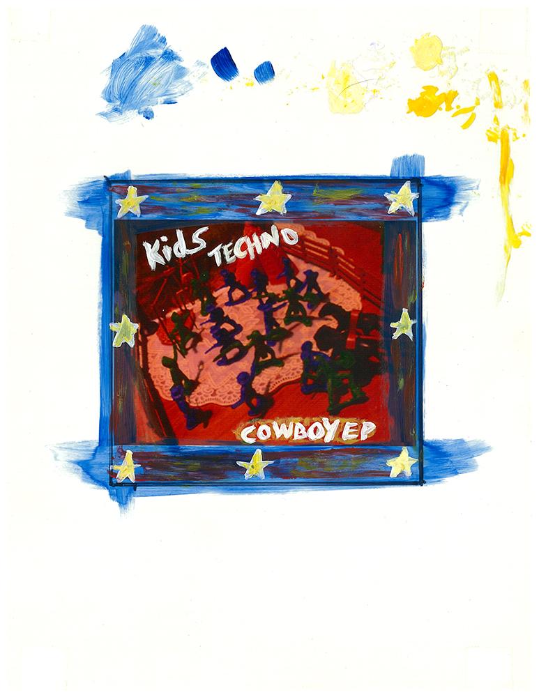 KIDS TECHNO Cowboy EP Art.jpg