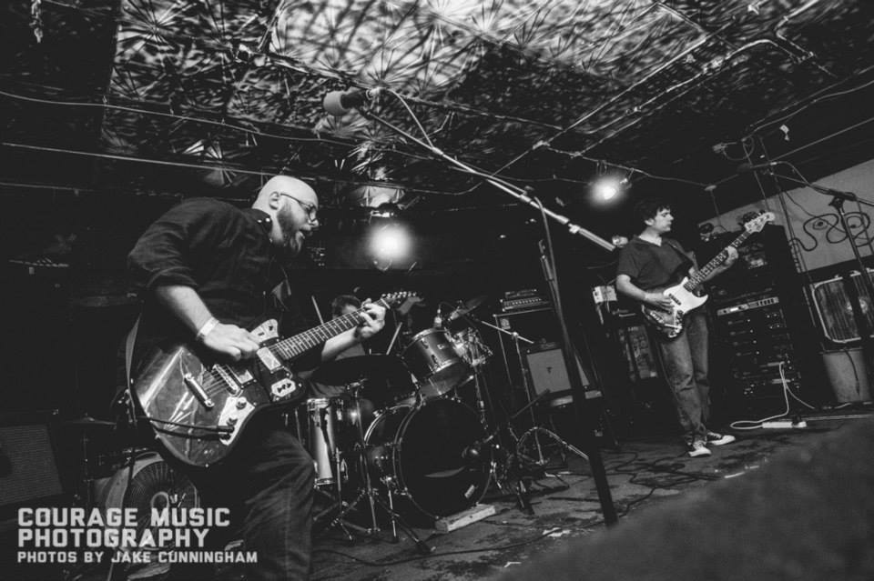 Courage Music Photography