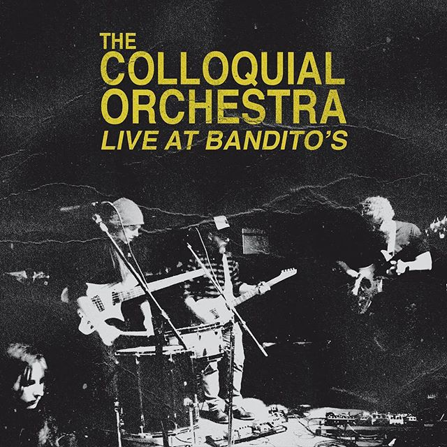 NEW RELEASE! The Colloquial Orchestra Live at Bandito's digital album and film drops May 24th, 2019  The Colloquial Orchestra is an experimental improvised music ensemble founded by @dwatkinsmusic in 2009 as an excuse to be in a band with his favorite #RVA musicians. The project returned to the stage after a five year hiatus on March 10th of this year. This is the document of that experience.  Live at Bandito's features @elizabethowensmusic, @micah.feels, @PJSykes and Dave Watkins creating music live on four homemade dulcitars, designed and built by Dave himself, with percussion and electronics.  An accompanying film was produced and edited by PJ Sykes with footage shot by @amilton12 and @elineprice. A special pre-release screening will be held at @thecamelrva on May 15th. The film will be released online in conjunction with the live recording.  Pre-order Live At Bandito's from Bandcamp. . #rvamusic #improvisedmusic #experimentalmusic #dulcitar #cherubrecords