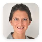 Daniela Parra   CFO