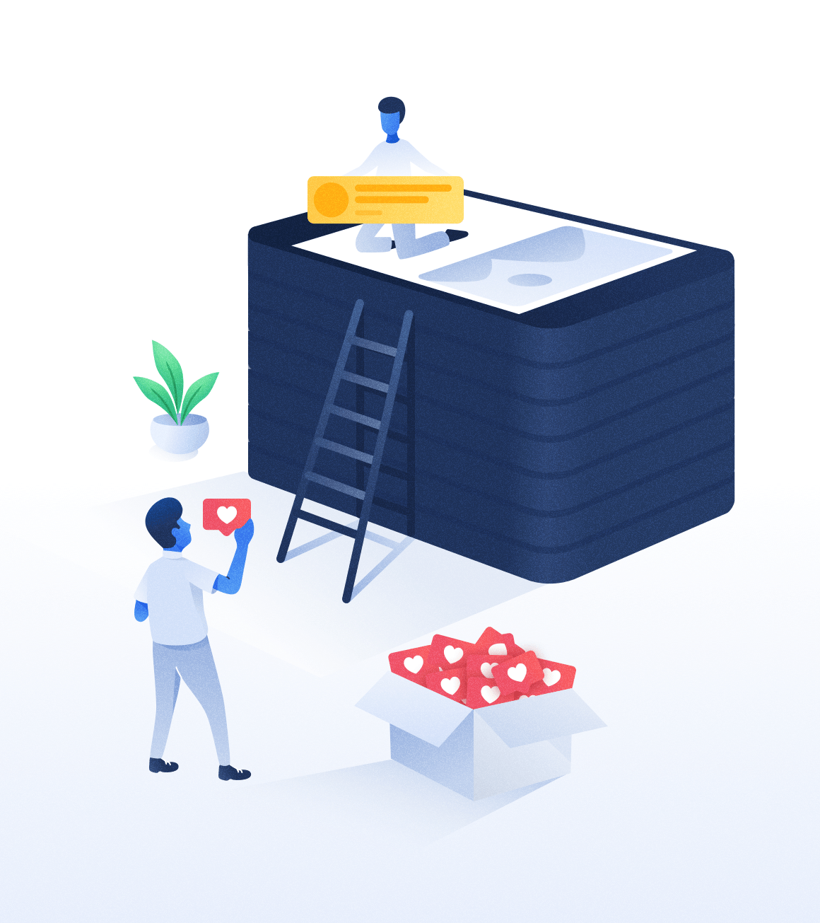 As Slack grows rapidly, using Stripe helps them scale payments easily—supporting everything from getting paid by users around the world to enabling ACH payments for larger customers. -
